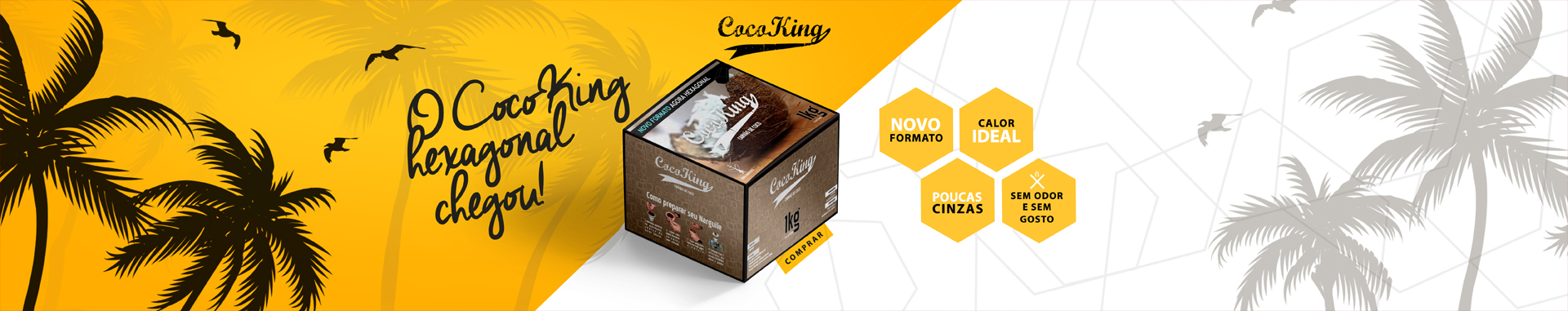 Cocoking