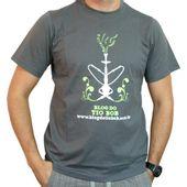 Camiseta-Masculina-Estampa-Blog-Cinza-GG