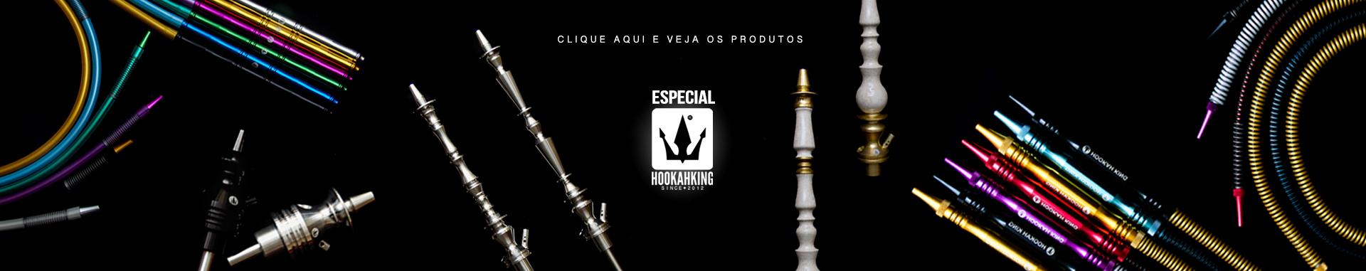 hookahking