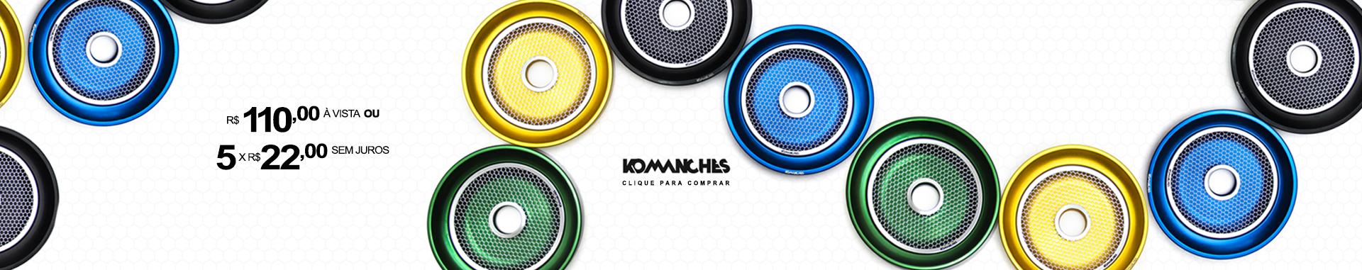 Komanches
