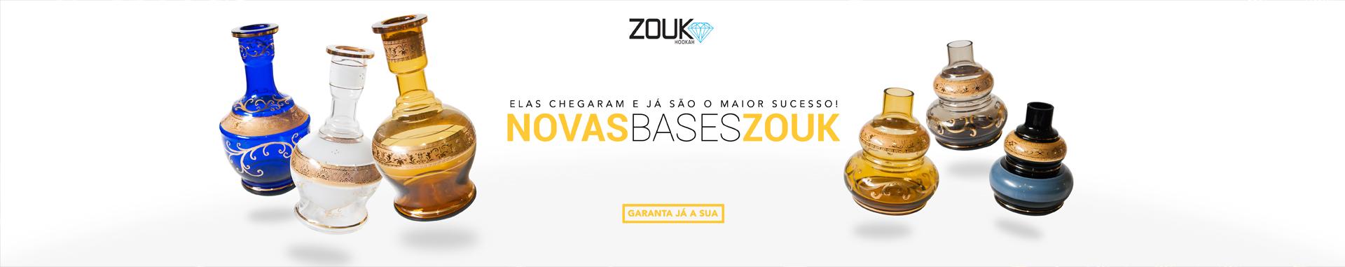 bases zouk