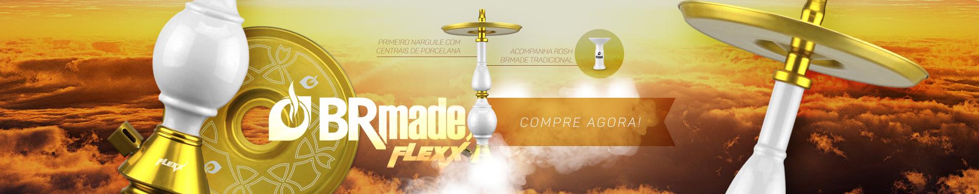 Brmade Flexx