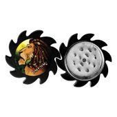 Desfiador-Bali-Hai-Metal-Poker-Preto-Leao