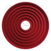 Prato-Super-Bowl-Pequeno-Tray-Vermelho