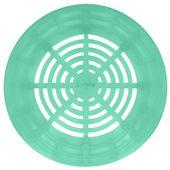 Protetor-de-Base-Grande-de-Borracha-Verde-Transparente