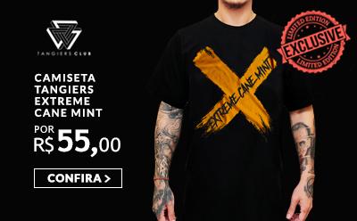 Camiseta Tangiers Club