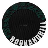 Tapete-Borracha-Stick-Hookah-Strike-Verde