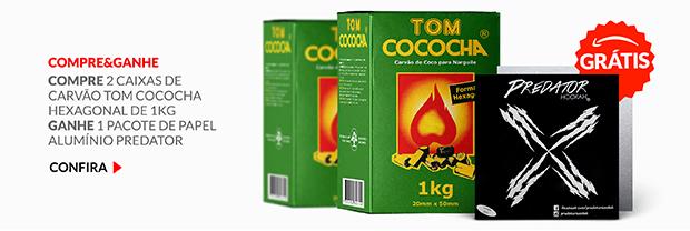 Promo Tom Cococha