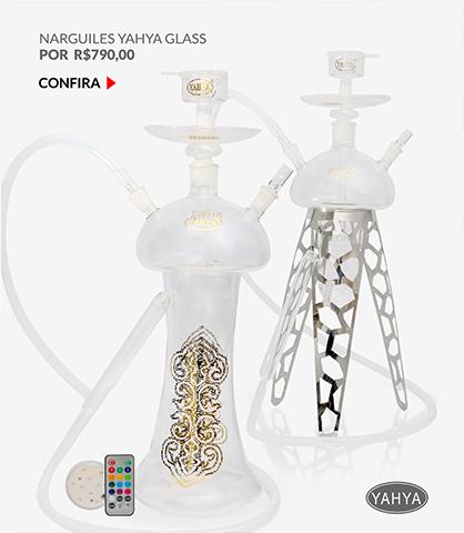 Yahya Glass