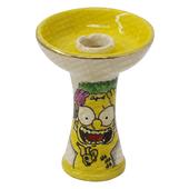 Queimador-Hookah-Blend-Exclusive-Bart-Coringa