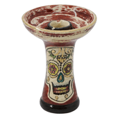 Queimador-Hookah-Blend-Exclusive-Caveira-Mexicana