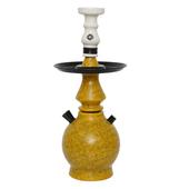 Narguile-BRmade-Medio-New-V2-Camuflado-Amarelo