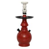 Narguile-BRmade-Medio-New-V2-Camuflado-Vermelho