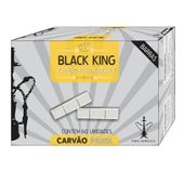 Carvao-para-Narguile-Black-King-Barra-Prata-60