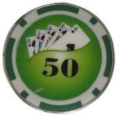 Desfiador-de-Metal-Pequeno-Ficha-Poker-Verde