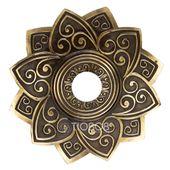 Prato-Amazon-Medio-Maori-Ouro-Old