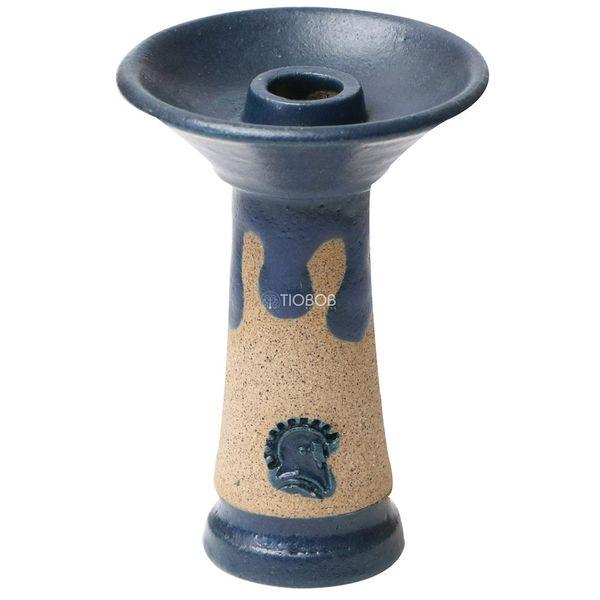 Queimador-Femea-Phunnel-Titan-Fenix-Azul-Escuro-com-Areia