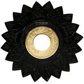 Prato-Infinite-Medio-Neo-V2-Preto-com-Dourado