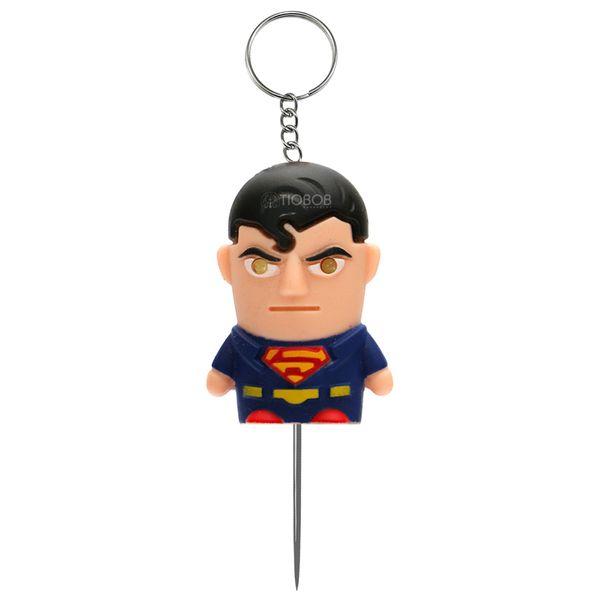 Furador-Personagens-Superman