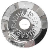 Prato-Brasuka-Aluminio-Medio-Simple-Prata