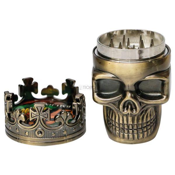 Desfiador-Bali-Hai-Metal-Caveira-Dourado
