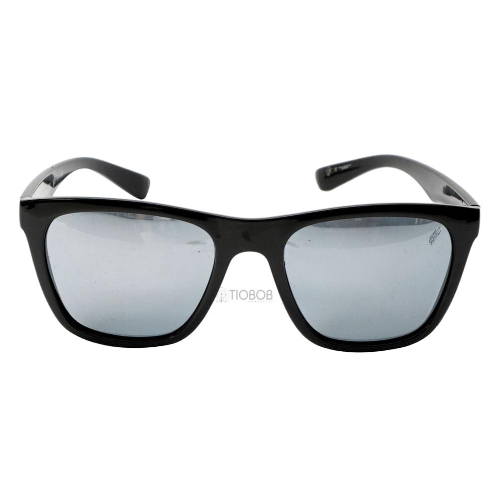4116353143f28 Oculos Predator Masculino Bossa Nova Preto - tiobob