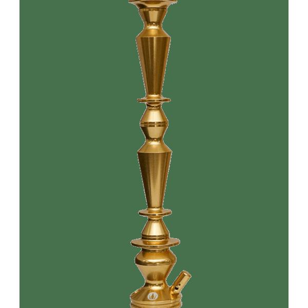 monte-seu-setup-Stem-Hookah-King-King-Dourado