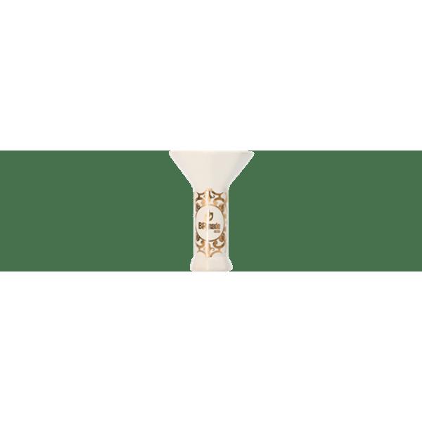 Queimador-Femea-BRmade-Octa-Chameleon-Gold-Phunnel-Branco