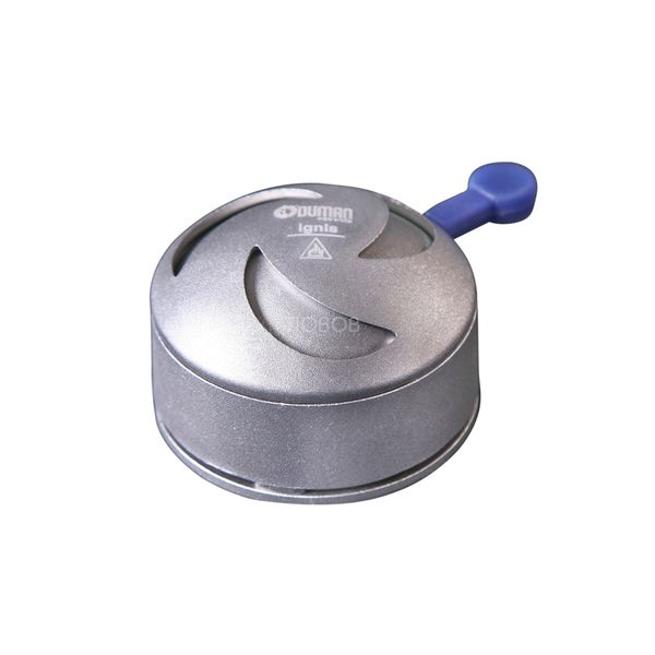 Controlador-de-Calor-Oduman-IGNIS-Silver