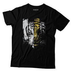 Camiseta-Smoke-Home-Tiger-Preto-P