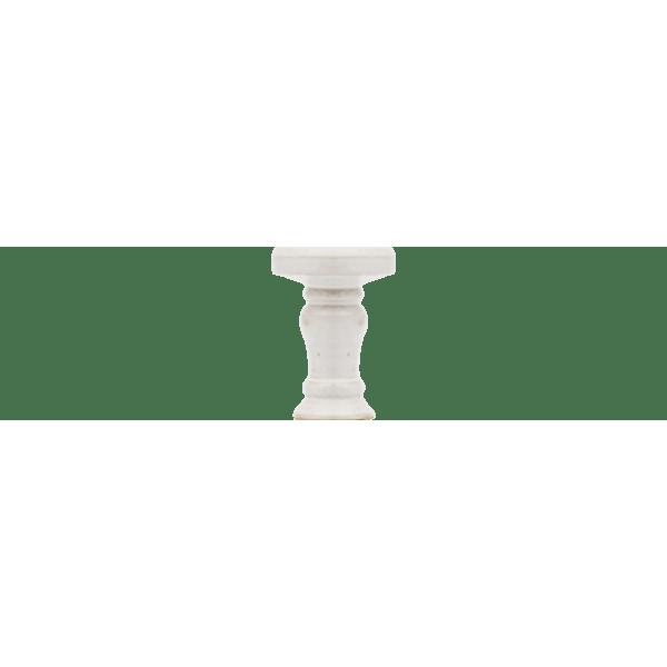 Queimador-Mahalla-Tradicional-Plus-Branco