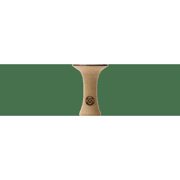 Queimador-Femea-Phunnel-EazyBowl-Orbital-Areia-Mix-Azul-com-Verde