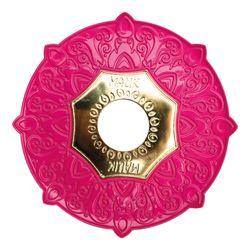 Prato-Malik-Pequeno-Rosa-com-Dourado