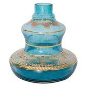 Base-Shisha-Glass-Pequena-Style-Flor-Azul