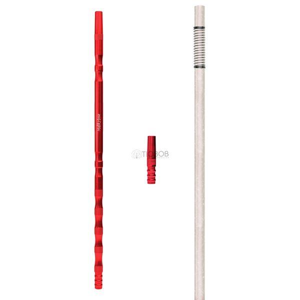 Mangueira-MalikHose-Branco-com-Piteira-Vermelho