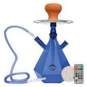 Narguile-Yahya-Grande-Elegance-Azul