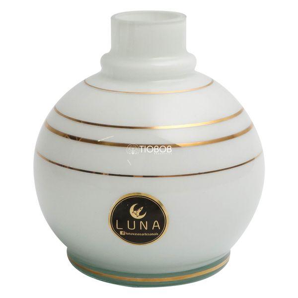 Base-Luna-Pequena-Ball-Serie-Ouro-Branco