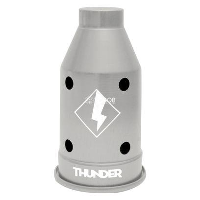 Abafador-Thunder-Grande-Prata-Fosco