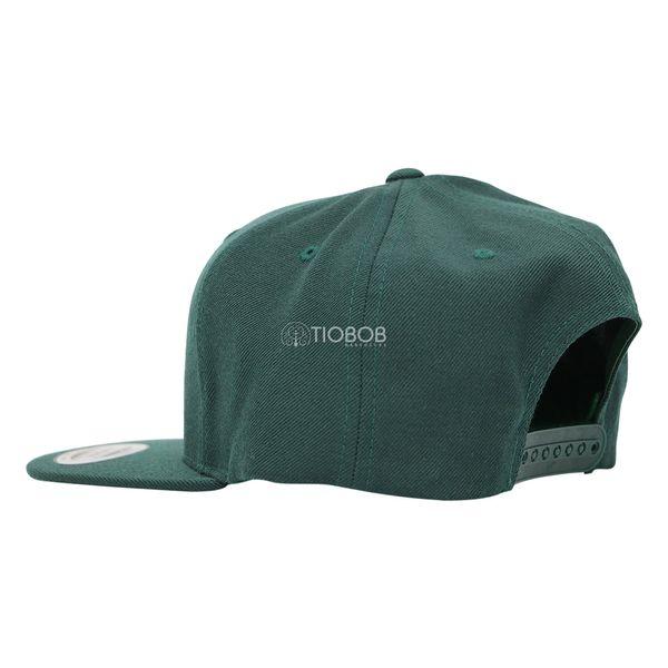 Bone-Snapback-TioBob-Verde