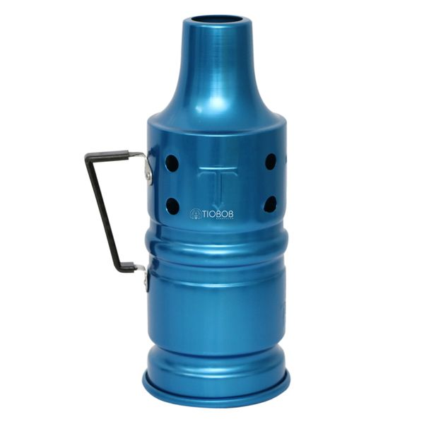 Abafador-Titan-Dumper-Grande-Azul