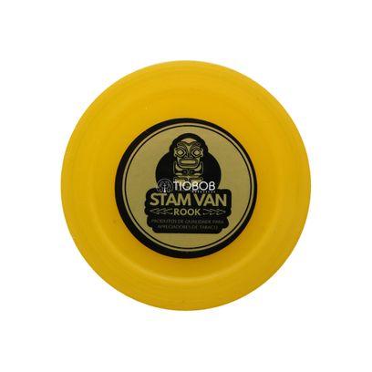 Desfiador-Stam-Vam-Rook-Colors-Amarelo