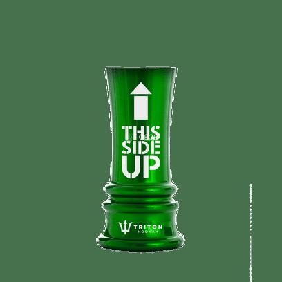 Base-para-Queimador-Triton-CYB-Bowl-Up-Verde