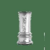 Base-para-Queimador-Triton-CYB-Bowl-Borboleta-Prata