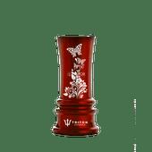 Base-para-Queimador-Triton-CYB-Bowl-Borboleta-Vermelho
