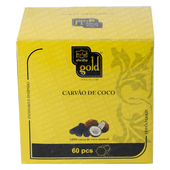 CARVAO-ALWAHA-GOLD-HEXAGONAL-COM-60-PECAS