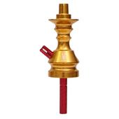 Stem-Anubis-Little-Monster-Dourado-com-Vermelho