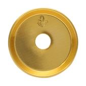 Prato-Wire-Anodex-Pequeno-Dourado