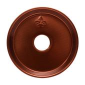 Prato-Wire-Anodex-Pequeno-Bronze
