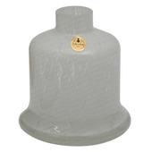 Base-Shisha-Glass-Pequena-Evolution-Safari-Branco