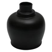Base-de-Vidro-Pequena-Kong-Glass-QT-Preto-Fosco